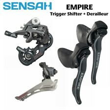 SENSAH EMPIRE 2x11 Speed  22s Road Groupset Road Bike Build Kit