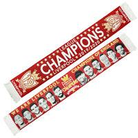 Liverpool Scarf Champions Bundle 2019/2020  Gift Souvenir