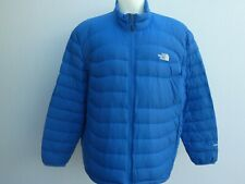 THE NORTH FACE 700 PRO JACKET BLUE SIZE XXL VERY GOOD CONDITION!!!!!!