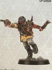 Warhammer QUEST Blackstone Fortress - Chaos Traitor Guard/Guardsman/ Guardsmen 5