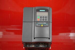 Siemens Micromaster 440 6SE6440-2UD23-0BA1  Frequenzumrichter