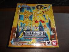 NEW Cloth Myth Omega Sagittarius Seiya Bandai JAPAN