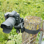Heavy duty strap mount for DSLR camera ball head ratchet clamp to about anything