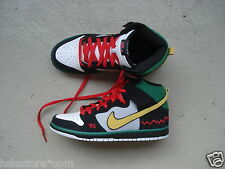 "NIKE Air Dunk High Pro SB Premium 44 ""MC rad"" Black History Month Edition"
