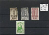 EARLY MOROCCO  STAMPS  REF R801