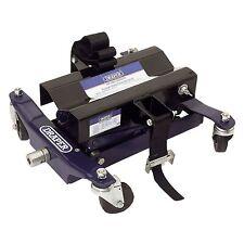 Draper 150kg Scissor Type Floor Transmission / Gearbox Jack / Lift - 53095