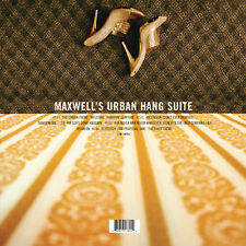 Maxwell-Maxwell 's Urban Hang Suite-DOPPIO LP VINILE