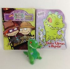 Rugrats Books In Children S Picture Books For Sale Ebay