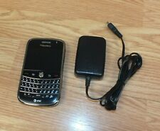 Blackberry 9000 (AT&T) GSM FUll Keyboard Smartphone Cell Phone *READ*