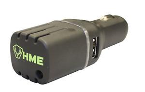 New HME Car Air Purifier APUR 888151016305
