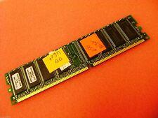 Dell Dimension 4600 256MB PC3200U DDR 400MHz *  HYB25D256800BT-5 *  KTJ020-1NB5