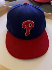 NEW ERA Philadelphia Phillies Alternate 2 size 7