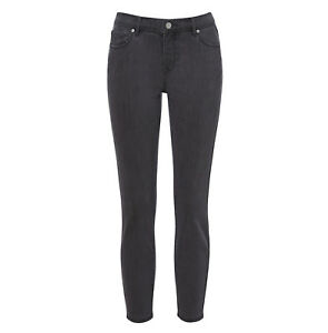 NWT Seed Heritage Skinny Jeans in Washed Black - Size 8