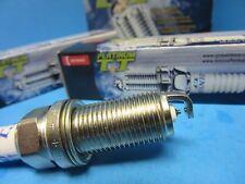 Set 12 DENSO 4503 Spark Plugs Twin Tip Platinum TT OEM# PK16TT Made in Japan V6
