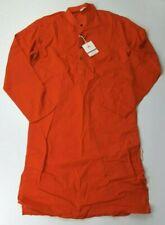 Rajrang Long Tunic Orange Size M
