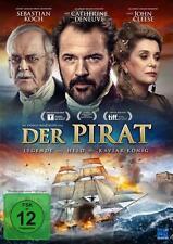 Der Pirat - Legende - Held – Kaviar-König