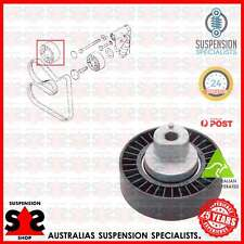 Deflection/Guide Pulley, V-Ribbed Belt Suit BMW 3 Convertible (E46) 330 Ci