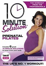 10 Minute Solution - Prenatal Pilates [DVD][Region 2]