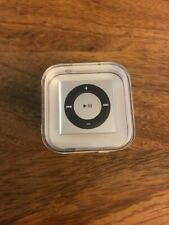 Apple iPod Shuffle Silver 2GB Silver NEW SEALED