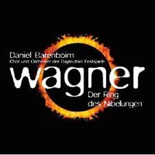 BARENBOIM/OBF/TOMLINSON - DER RING DES NIBELUNGEN (GA) 14 CD OPER NEU WAGNER