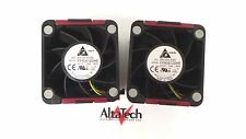 LOT OF 2 - 496066-001 ProLiant DL380 G6 DL380 G7 DL385 G5P Cooling Fan