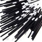 100Pcs Disposable Lip Brushes Makeup Tool Gloss Lipstick Wands Applicator Brush