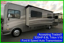 2017 Fleetwood Bounder 36Y New Class A Gas RV Coach Motorhome Slide Camper