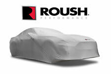 2015-2020 Ford Mustang Satin Stretch Indoor Car Cover ROUSH 421932