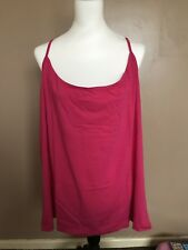 56eef283bda3c PINK Cami Plus Size Tops   Shirts for Women for sale