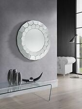 E-115 Dupen Design Spiegel Schlafzimmerspiegel Wandspiegel Wohnzimmerspiegel