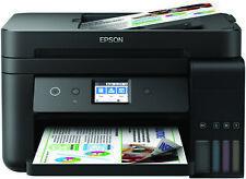 Epson EcoTank ET-4750 A4 4-in-1-Drucker mit Wi-Fi, Duplexdruck