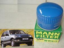 Filtro Olio Chevrolet Niva 5 Porte 1.7 Chevy Niva (2123),Oil filter