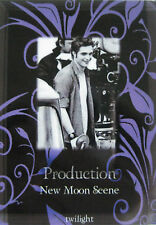Twilight ~ NAT cards ~ Ltd Edition Sixth Set ~ 'Production' ~ New / Rare