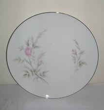 """Old Vintage Citadel China 10-1/2"""" Dinner Plate ~ Elizabeth Pattern 1498 ~ Japan"""
