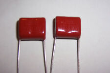 0.01uF 10nF 2000V 2KV 5%  Poylpropelene Capacitors Qty. 2 New parts