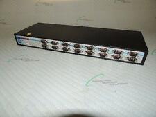 USCOM USB-16COM-RM USB TO 16-PORT SERIAL ADAPTER