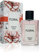 FLORAL PERFUME INSPIRED BY GUCCI BLOOM EAU DE PARFUM NATURAL FRAGRANCE 100mL