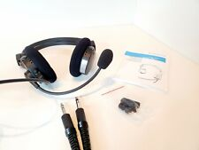 Sennheiser HME 46 Aviation Headset