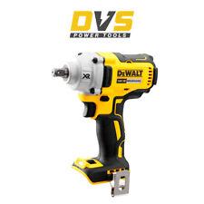 """Dewalt DCF894HN 18V 1/2"""" Impact Wrench High Torque Cordless Brushless Hog Ring"""