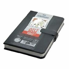 Sketching paper pads 180 Sketchbooks 96gsm 80 sheets A6 drawing pad