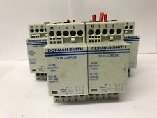 Dorman Smith Coil Contactor 4 Pole LLM3P20C 20A (240v)