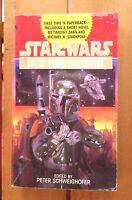 TALES from the EMPIRE, STAR WARS (Guerra Galaxias, BOBA FETT). Novela, 1997