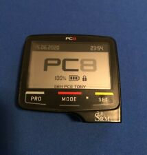 SRM PC8 POWER CONTROL 8 - LIMITED EDITION