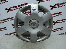 "TOYOTA AYGO 2005-2014 14"" WHEEL TRIM HUB CAP - SINGLE 42602-0H010 - XBWC0159"
