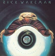 Universale Deluxe Edition Rick Wakeman's Musik-CD