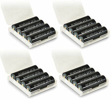 16 x PANASONIC ENELOOP PRO AA lr6 r06 batteria + 4 x responsabile conservazione-akkubox BOX