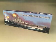 Very Fire 1/700 VF700906 German Battleship H-Class Hutten