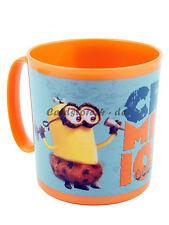 CRO Minions Kunststoff Steinzeit Tasse Frühstücks Becher Kaffeetasse MINION 350