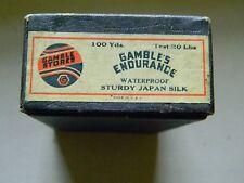 Gambles Endurance Fishing Line Box - Box Only