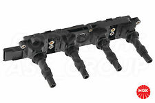New NGK Ignition Coil For VAUXHALL OPEL Zafira 1.8  2000-05